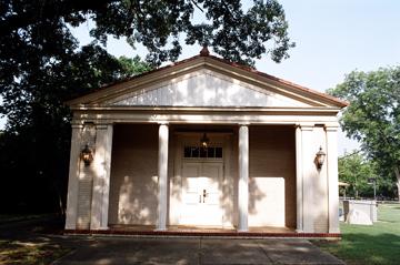 History_Former_Chapel