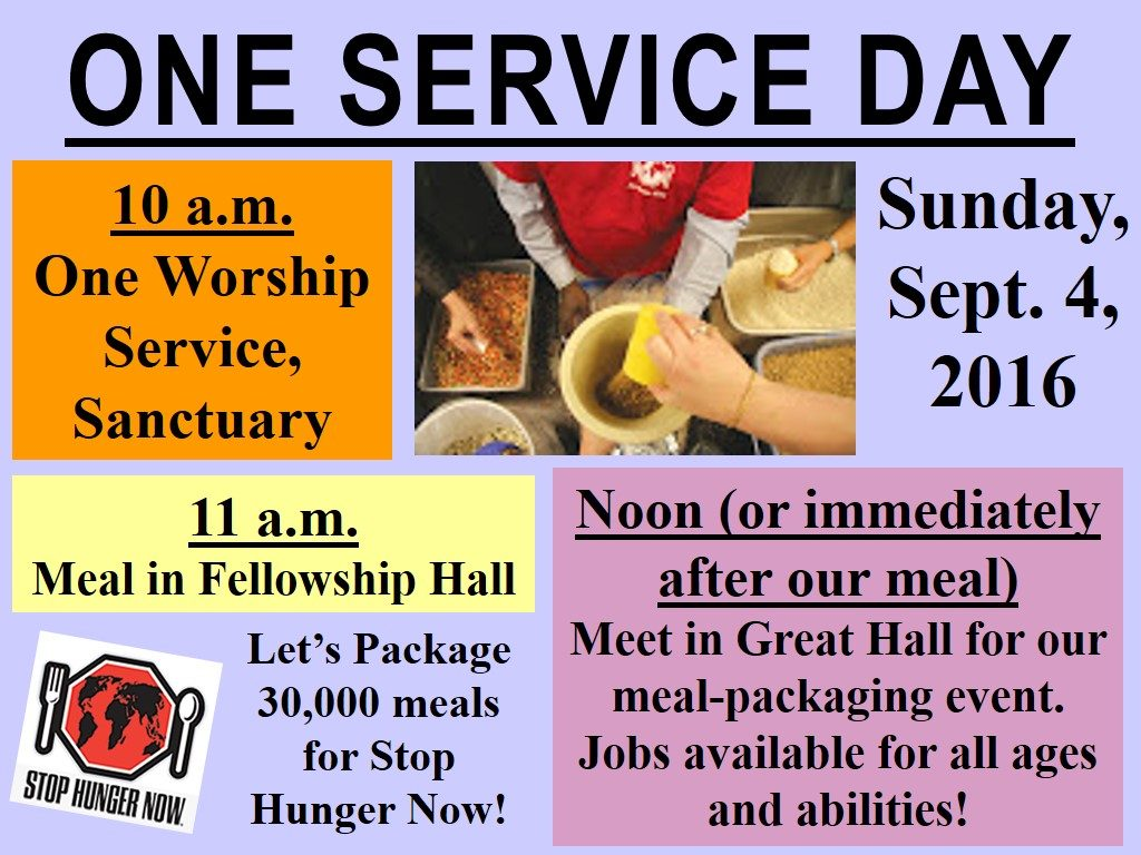 one_service_day_2016